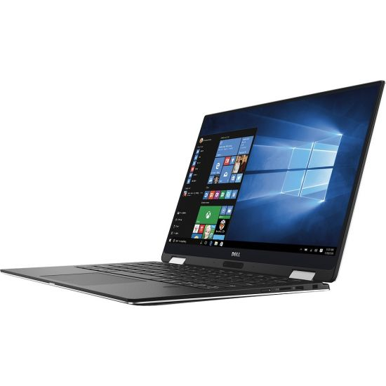 Dell XPS 13 9365 2-in-1 - 8GB Core i5 (7. Gen) 256GB SSD 13.3´´ Touch QHD+ IPS