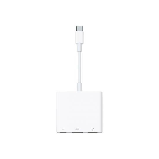 Apple Digital AV Multiport Adapter - dockingstation