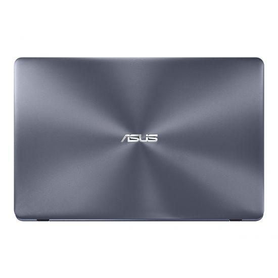 """ASUS VivoBook 17 X705UA-BX254T - Intel Core i3 (6. Gen) 6006U / 2 GHz - 8 GB DDR4 - 128 GB SSD - (M.2) SATA 6Gb/s + 1 TB HDD SATA / 5400 rpm - Intel HD Graphics 520 - 17.3"""""""