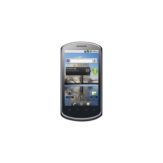 Huawei IDEOS X5 - 3G HSPA+ - 4 GB - GSM - smartphone