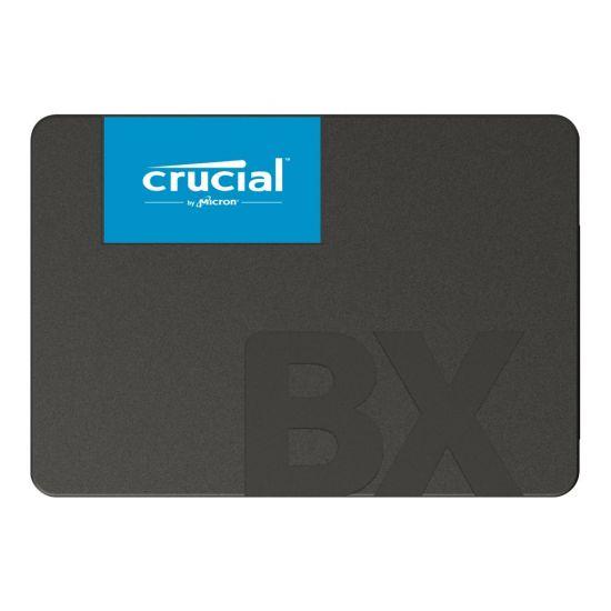 Crucial BX500 &#45 120GB - SATA 6 Gb/s