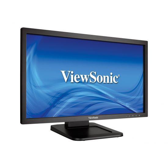 "ViewSonic TD2220-2 &#45 WLED 22"" 5ms - Full HD 1920x1080"