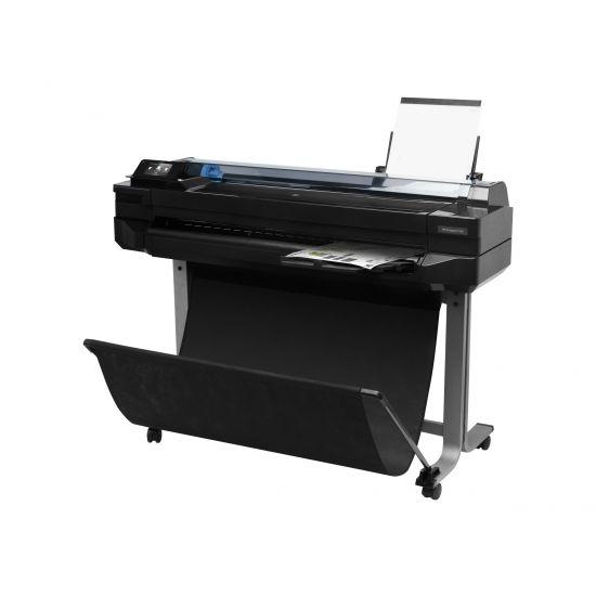 HP DesignJet T520 - stor-format printer - farve - blækprinter