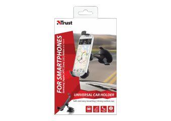 Trust Universal Car Holder for smartphones