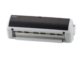 Fujitsu scanner imprinter