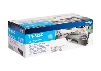 Brother TN326C