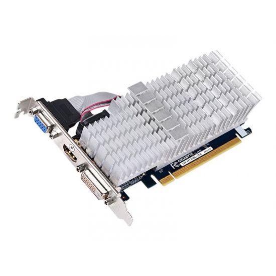 Gigabyte GV-N730SL-2GL - grafikkort - GF GT 730 - 2 GB