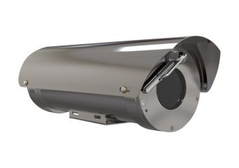 AXIS XF40-Q1765 Explosion Protected Fixed Network Camera