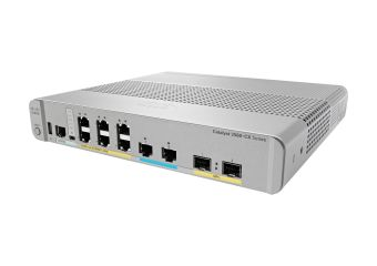 Cisco Catalyst 3560CX-8XPD-S