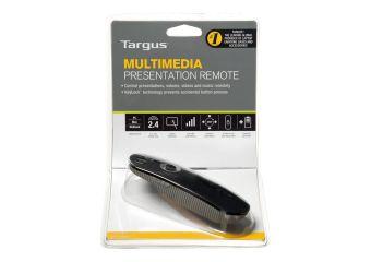 Targus Multimedia Presentation Remote