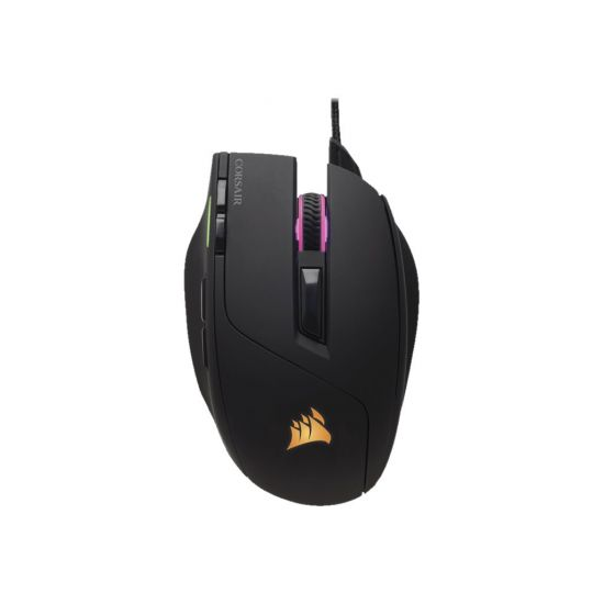 Corsair Gaming Sabre RGB 10000 dpi Optical - USB
