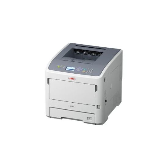 OKI B731dnw - printer - monokrom - LED