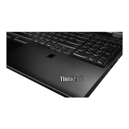 """Lenovo ThinkPad P51 - 15.6"""" - Core i7 7820HQ - 16 GB RAM - 512 GB SSD"""