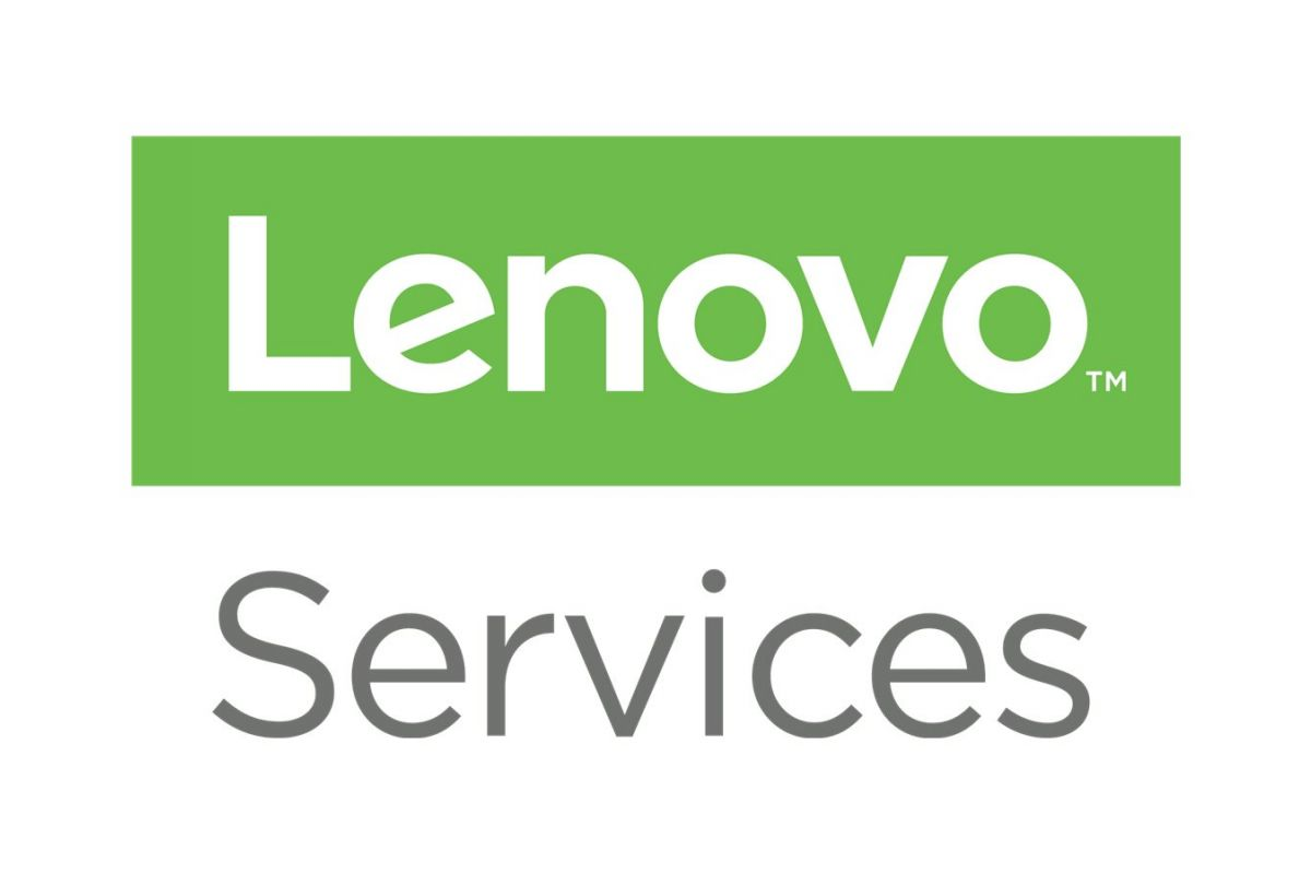 Lenovo Technician Installed Parts + YourDrive YourData