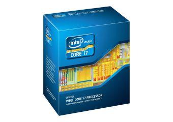 Intel Core i7 4770K (4. Gen)