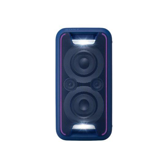 Sony GTK-XB5L - audiosystem