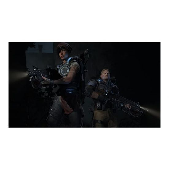 Gears of War 4 - Microsoft Xbox One