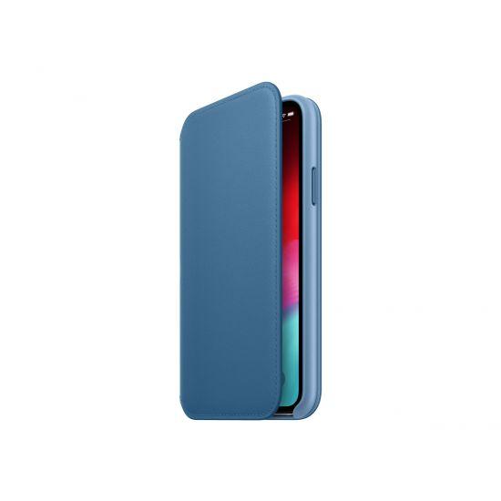Apple Folio - flipomslag til mobiltelefon