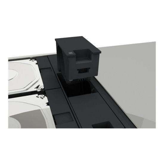 LaCie 8big Rack Thunderbolt 2 - harddisk-array