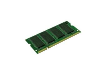 MicroMemory &#45 512MB &#45 DDR &#45 333MHz &#45 SO DIMM 200-PIN