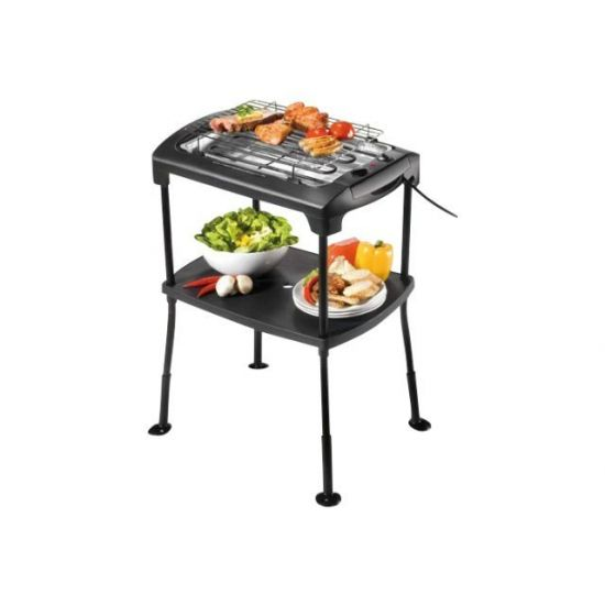 UNOLD 58550 - havegrill - antracit