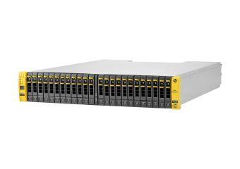 HPE 3PAR StoreServ 8000 SFF SAS Drive Enclosure