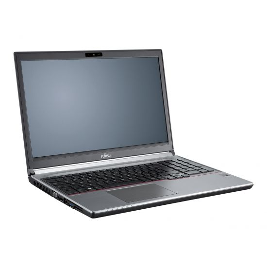 "Fujitsu LIFEBOOK E756 - Intel Core i5 (6. Gen) 6200U / 2.3 GHz - 8 GB DDR4 - 256 GB SSD SATA 6Gb/s - Intel HD Graphics 520 - 15.6"" IPS"