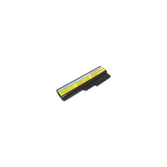 MicroBattery - batteri til bærbar computer - Li-Ion - 53 Wh