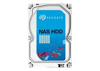Seagate NAS HDD ST8000VN0012 &#45 8TB