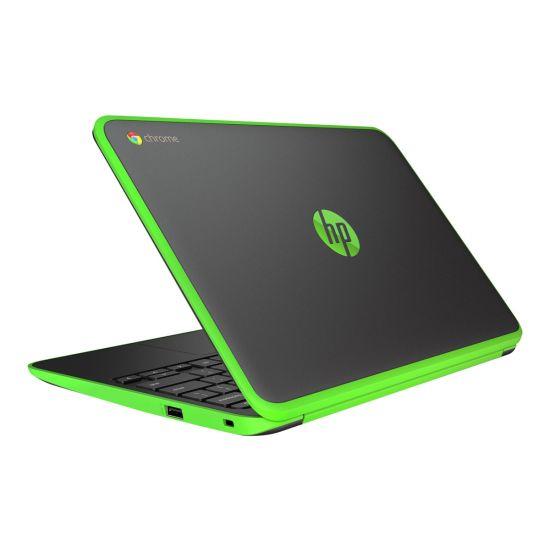 """HP Chromebook 11 G5 - Education Edition - 11.6"""" - Celeron N3060 - 4 GB RAM - 16 GB SSD"""