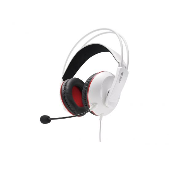 ASUS Cerberus Arctic - headset