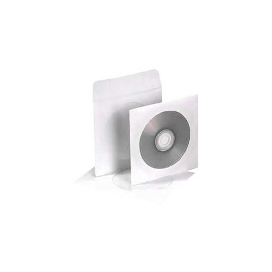 Deltaco CD-kuvert