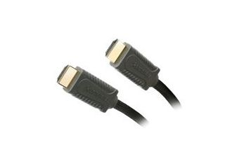 IOGEAR High Speed HDMI Cable with Ethernet