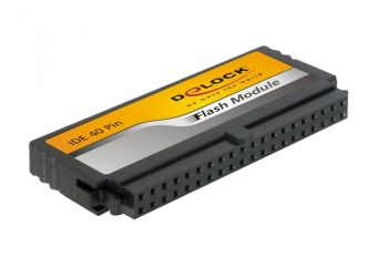 DeLOCK IDE Flash Modul Vertical &#45 1GB