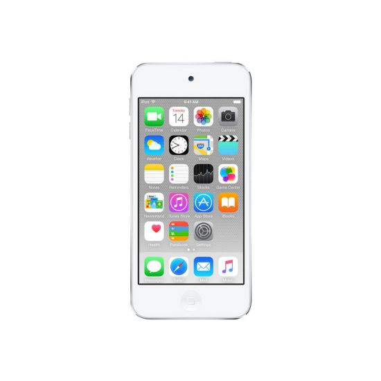Apple iPod touch - digital afspiller - Apple iOS 8