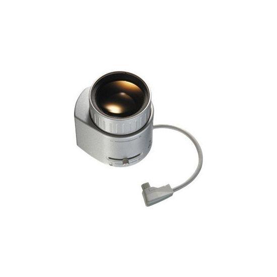 Panasonic VW-LZ62/8SE - CCTV objektiv - 5 mm - 40 mm