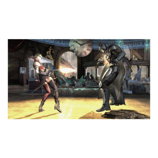 Injustice Gods Among Us: Season Pass - Microsoft Xbox 360