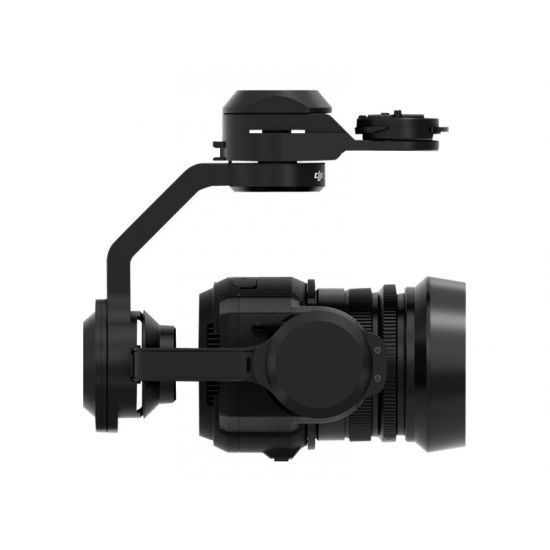 DJI Zenmuse X5 - action-kamera DJI MFT 15 mm f/1.7 objektiv