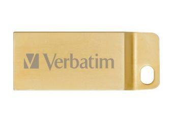 Verbatim Metal Executive