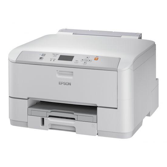 Epson WorkForce Pro WF-5190DW - printer - farve - blækprinter