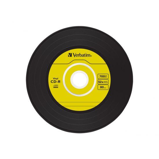 Verbatim Data Vinyl