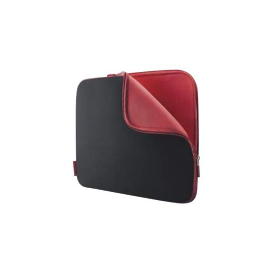 "Belkin Neoprene Sleeve for Notebooks up to 14"" - bæretaske til notebook"