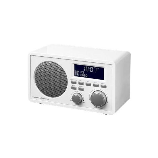 IRC IKR1440DAB - DAB bærbar radio