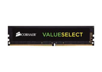 Corsair Value Select &#45 16GB &#45 DDR4 &#45 2133MHz &#45 DIMM 288-PIN