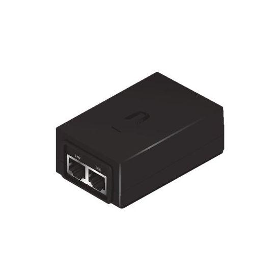 Ubiquiti Networks POE-48-24W-G - strøminjektor - 24 Watt