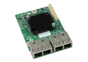Intel Gigabit Quad Port I350-AE I/O Module