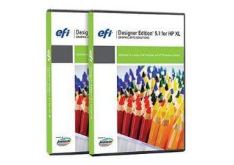 EFI Designer Edition RIP for HP XL