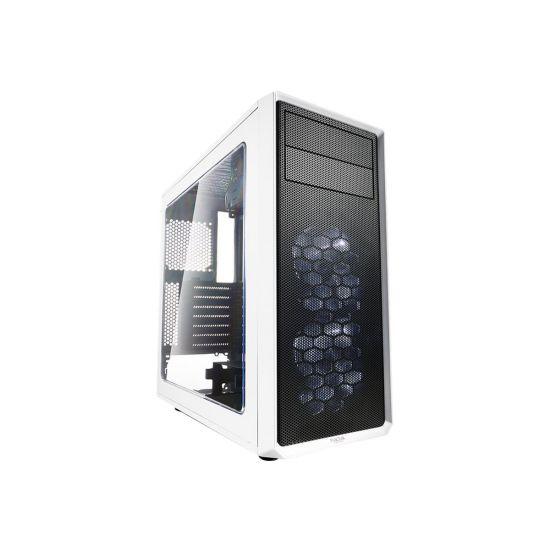 Fractal Design Focus G White - ATX Kabinet