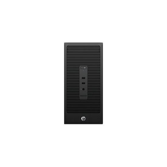 HP 285 G2 - minitower - A8 PRO-7600B 3.1 GHz - 4 GB - 500 GB