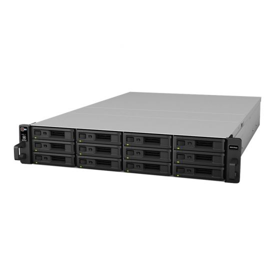 Synology RX1216sas - harddisk-array